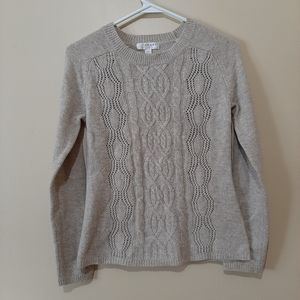 🧡 5/$10 Kenar Wool Blend Sweater